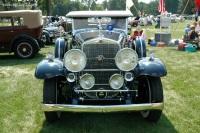 Best American Classic Open 1925-1934