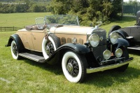 1931 Cadillac Series 355-A Eight