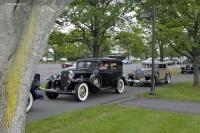 1932 Cadillac 370B V12