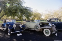 1932 Cadillac 452B V16 image.