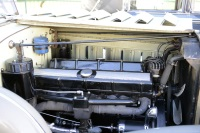 1932 Cadillac Series 452-B Sixteen.  Chassis number 2458869