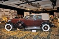 Cadillac 452B V16