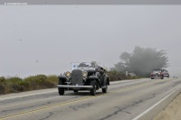 Cadillac Series 452-B Sixteen