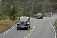 1932 Cadillac Series 452-B Sixteen thumbnail image