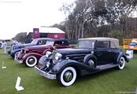 1933 Cadillac 452C V16