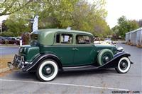1933 Cadillac Series 370-C Twelve image.