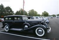 Cadillac Series 452-C Sixteen