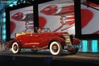 Cadillac Model 355-D Eight