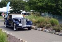 1934 Cadillac Model 355-D Eight