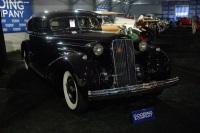 1934 Cadillac Model 452D V16