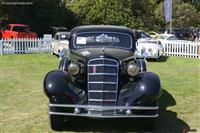 Cadillac Model 370-D Twelve