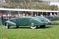 Custom Coachwork Caddilac (1930-1941)