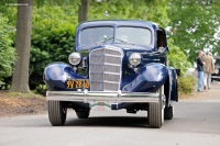 1935 Cadillac Model 370-D Series 40 image.