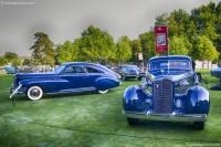 1936 Cadillac Series 90 image.
