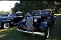 Cadillac Series 85