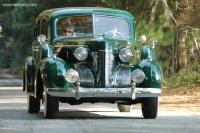 1939 Cadillac Series 90 image.