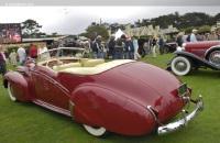 1940 Cadillac Series 62