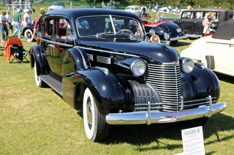 1940 Cadillac Series 75 History, Pictures, Sales Value, Research and