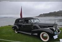 Cadillac Series 90 Sixteen