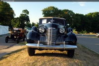 1940 Cadillac Series 75 image.
