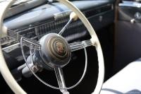 1940 Cadillac Series Sixty