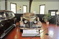 1940 Cadillac Model 62 image.