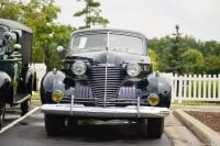 1940 Cadillac Series 72 image.