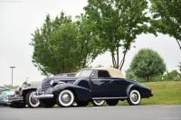 1940 Cadillac Series 75