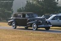 1940 Cadillac Series 90 Sixteen