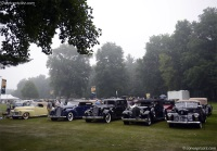 American Classic Open 1929 to 1942