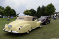 Cadillac Generation I Convertible Coupe Deluxe