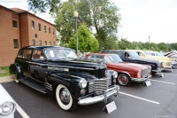 1941 Cadillac Series 75