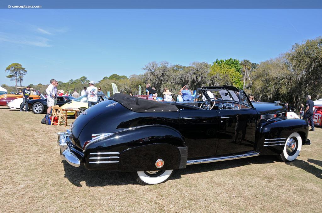 Cadillac Price >> 1941 Cadillac Series 62 Image. Photo 56 of 209