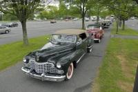 1942 Cadillac Series 62 image.