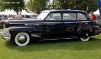 1942 Cadillac Series 75 image.