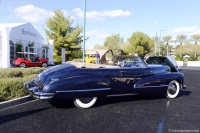 1946 Cadillac Series 62.  Chassis number 8409520