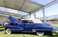 1947 Cadillac Series 62.  Chassis number 8421789