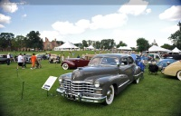 Cadillac Series 60 Special Fleetwood