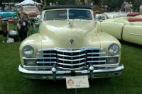 Best American Conv And Luxury 1946-1969