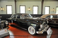 1948 Cadillac Series 60 Special image.