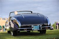 1948 Cadillac Saoutchik Series 62.  Chassis number 46237307