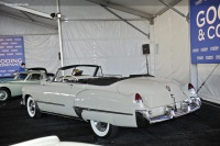 1949 Cadillac Series 62.  Chassis number 496207708