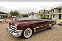 1949 Cadillac Series 62