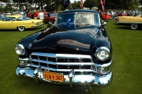 1949 Cadillac Series 62 Coachcraft Coupe