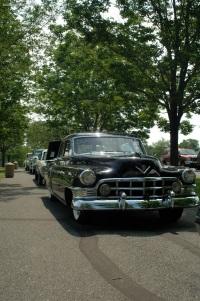 1950 Cadillac Series 75 image.