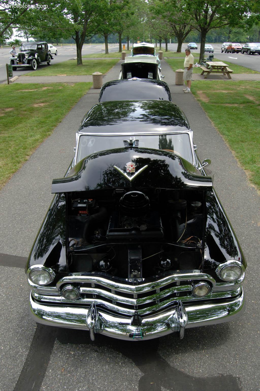 Cadillac Price >> 1950 Cadillac Series 75 Image. Photo 2 of 7