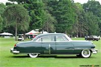 1950 Cadillac Series 60 Special Fleetwood