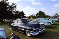 1951 Cadillac Series 75 image.