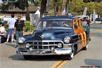 1951 Cadillac Series 75