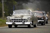 1952 Cadillac Series 62 image.